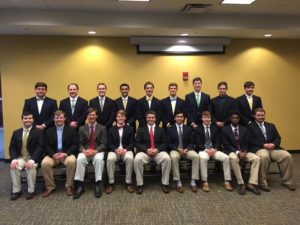 Pledge Pinning (Alabama Birmingham 20151006)