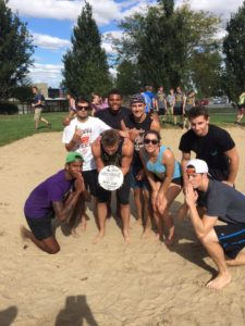 Sigma Sand Volleyball (Bowling Green State 20150930)