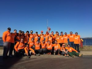 ATO Walks Hard: Many Steps for MS (Grand Valley State 20160322)