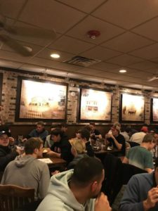 Buffo's Trivia Night Part 2! (Lake Forest 20181125)