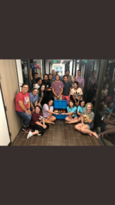 Sorority Care Packages (Lamar 20180909)