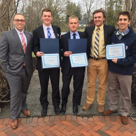 2016 UMaine Greek Awards (Maine Orono 20160513)