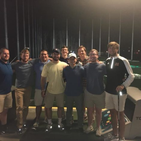 Alpha Zeta Exec Retreat (Mercer 20170122)