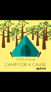 Camp for a Cause (Mercer 20180130)