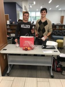 Millikin University - Teacher Appreciation (Millikin 20181024)
