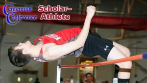 A great finish for the Indoor Track Mules! (Muhlenberg 20160329)