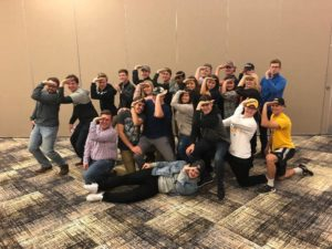 DG/ATO Mixer, Fall 2017 (Northern Kentucky 20171115)