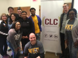Ohio Valley Leadership Competition (Northern Kentucky 20180423)