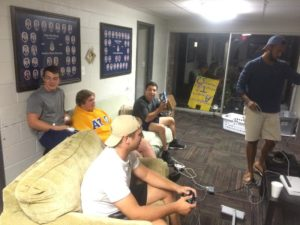 Game Tournament (Southern Illinois 20151005)