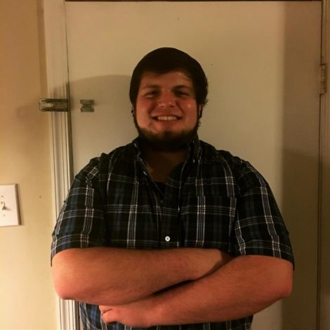 Brother of the Week: Bryan Solomon (Widener 20160206)