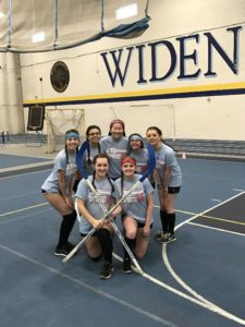 John Zackowski Deck Hockey for Diabetes Tournament (Widener 20170226)