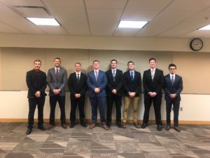 2 brothers elected onto IFC Execc