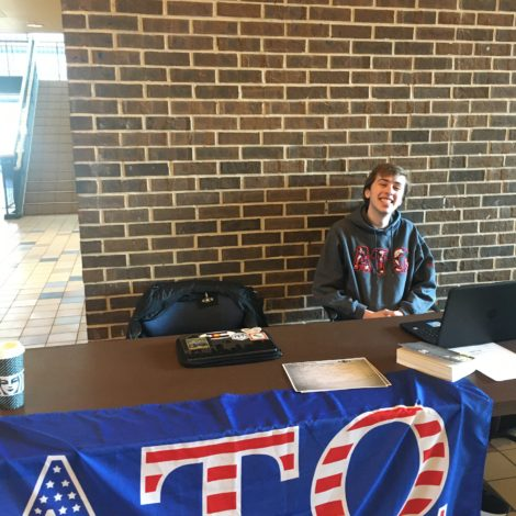 Recruitment Tabling