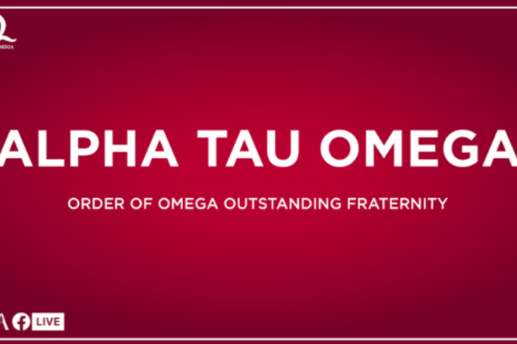 Order of Omega Awards
