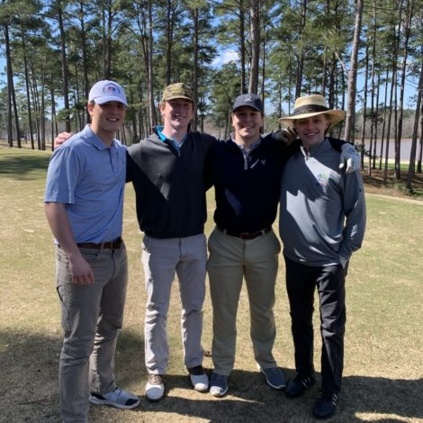 Looking Back: 2020 ATOpen